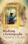 Obálka knihy Madony z Leningradu