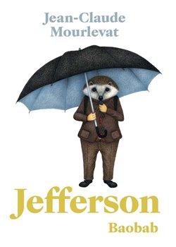 Obálka titulu Jefferson