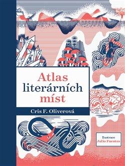 Obálka titulu Atlas literárních míst