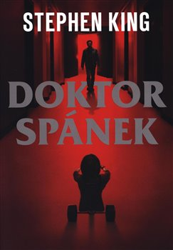 Obálka titulu Doktor Spánek