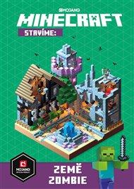Minecraft - Stavíme: Země zombie