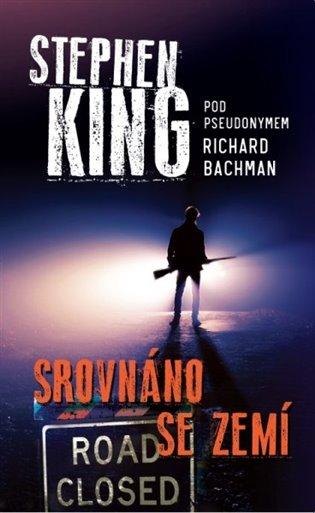 Srovnáno se zemí - Stephen King | Booksquad.ink