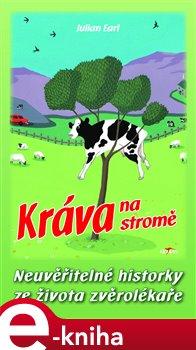 Obálka titulu Kráva na stromě
