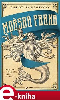 Obálka titulu Mořská panna