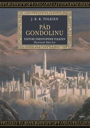 Pád Gondolinu - J. R. R. Tolkien | Booksquad.ink
