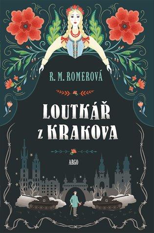 Loutkář z Krakova - R. M. Romerová | Booksquad.ink
