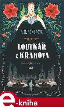Obálka titulu Loutkář z Krakova