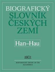 Biografický slovník českých zemí (Han-Hau). 22.svazek