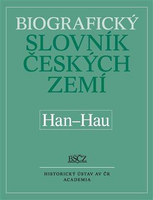 Biografický slovník českých zemí (Han-Hau). 22.svazek - Marie Makariusová | Booksquad.ink