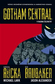 Gotham Central 3
