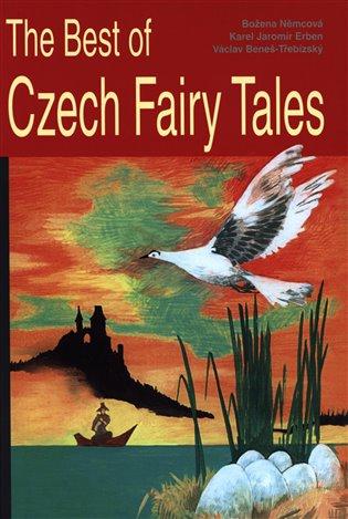 BEST OF CZECH FAIRY TALES