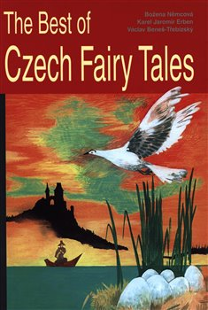 Obálka titulu The Best of Czech Fairy Tales