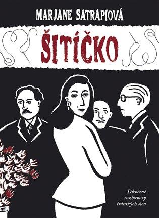 Šitíčko - Marjane Satrapiová | Booksquad.ink