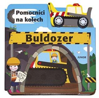 Buldozer – Pomocníci na kolech:+ dřevěný, ekologicky nezávadný buldozer - - | Replicamaglie.com