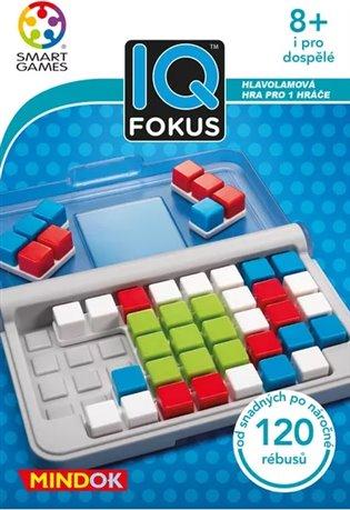 IQ Fokus: SMART hra - - | Replicamaglie.com