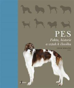 Obálka titulu Pes