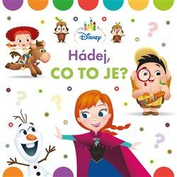 Disney - Hádej, co to je!