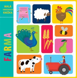 Obálka titulu Farma - Malá obrázková knížka