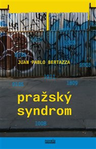 Juan Pablo Bertazza (1983) se narodil  v Buenos Aires a vystudoval literaturu. Výběr z jeho básní vyšel v českém překladu v roce 2016 v revue Aluze. V roce 2017 získal od Prahy dvouměsíční rezidenční tvůrčí pobyt a vyšla mu česko-španělské sbírka Na prahu Prahy / En el umbral de Praga. Jeho prozaickým debutem je román Pražský syndrom, který vyšel česky krátce po argentinském vydání.