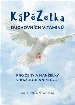 Obálka titulu Kápézetka duchovních vitamínů