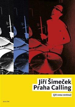 Obálka titulu Praha Calling