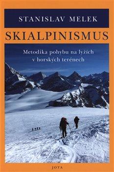 Obálka titulu Skialpinismus