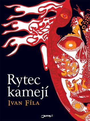 Rytec kamejí - Ivan Fila | Booksquad.ink