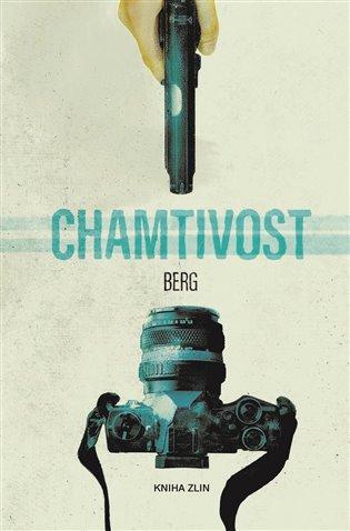 Chamtivost - Berg | Booksquad.ink