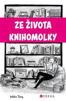 Obálka titulu Ze života knihomolky