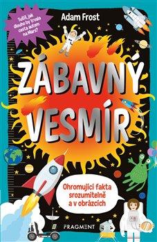 Obálka titulu Zábavný vesmír