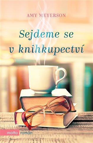 Sejdeme se v knihkupectví - Amy Meyerson   Replicamaglie.com
