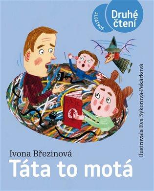Táta to motá - Ivona Březinová | Replicamaglie.com