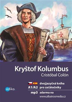 Obálka titulu Kryštof Kolumbus A1/A2