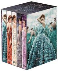 Selekce BOX 1-5