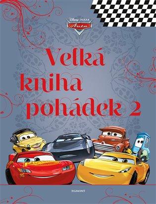 Auta - Velká kniha pohádek 2 - - | Replicamaglie.com
