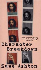 Character Breakdown