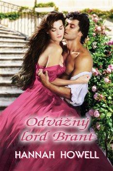 Obálka titulu Odvážný lord Brant