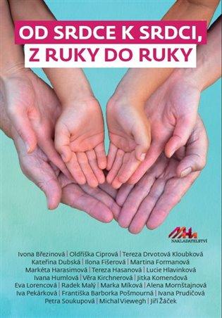 Od srdce k srdci, z ruky do ruky - Martina Formanová,   Replicamaglie.com