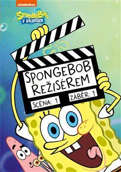 Obálka titulu SpongeBob režisérem