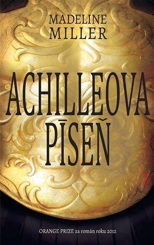 Achilleova píseň - Madeline Millerová | Booksquad.ink