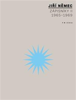 Obálka titulu Zápisníky II