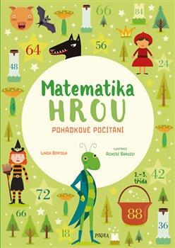 Obálka titulu Pohádkové počítání - Matematika hrou