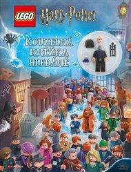 Lego Harry Potter Kouzelná knížka hledání
