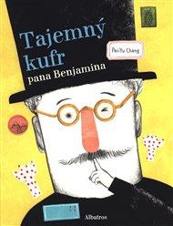 Tajemný kufr pana Benjamina