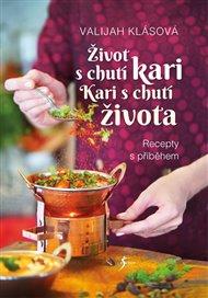 Život s chutí kari – Kari s chutí života