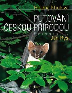 Obálka titulu Putování českou přírodou