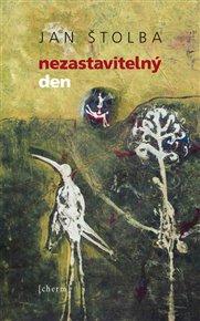 Jan Štolba (1957), básník, prozaik, literární a filmový kritik, hudebník. Vydal několik básnických sbírek (Čistá vrána, ex. 1988; Bez hnutí křídel, 1996; Nic nemít, 2001; Den disk, 2002), prózy Deník pro Marcelu Šternovou (smz. 1985), Provazochodcův sen (1995), Město za (1997) a úvahy o básnících a poezii Nedopadající džbán (2006; Cena F. X. Šaldy 2007). Teď mu vyšel román Nezastavitelný den.