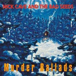 Obálka titulu Murder Ballads