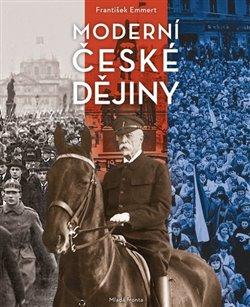 Obálka titulu Moderní české dějiny
