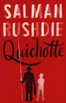 Obálka titulu Quichotte
